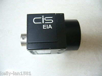 1PCS Used CCD industrial camera CIS VCC-G20E20B