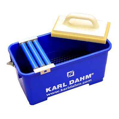 Karl Dahm Professionale 3 Rullo Washboy Set