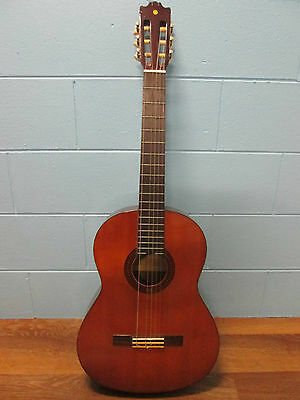 Yamaha G-228 Acoustic Guitar | Full-Size | A-String Missing