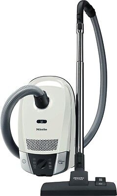 NEW Miele 10281790 Compact C2 Allergy Lotus White