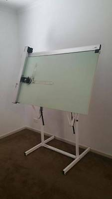 LAST CHANCE - FOR SALE - Drafting Table (never used)