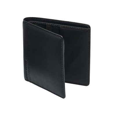Genuine Land Rover Leather Tri-Fold Wallet