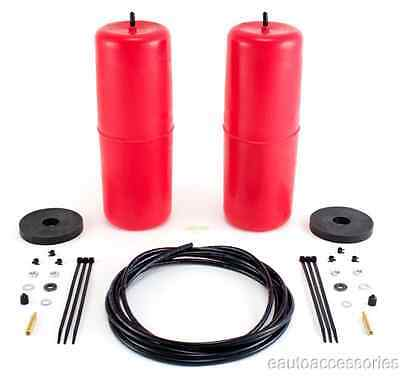 60818 Airlift Rear Air Spring Kit w/1000lb. Load-Leveling Capacity Fits Ram 1500