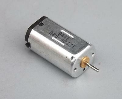 DC 3.7V 25000RPM High Speed Magnetic Micro DC N30 Motor for RC Car Toy Model DIY