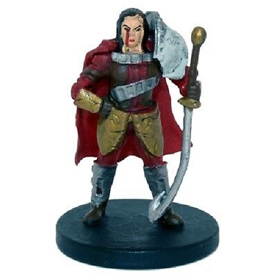 D and D Miniatures Storm Kings Thunder 033 Solara Thann