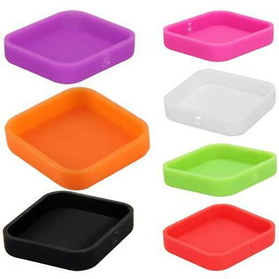 Soft Silicone Protective Lens Cap Cover Case for Gopro HD Hero 5 Camera