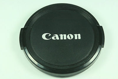 MINT generic Front lens cap 52mm for Canon FD A1 AE1 F1 AT1 AL1 EFS EOS FREEPost