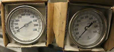 Trend Instruments Bimetal Thermometer Model 30 *new*