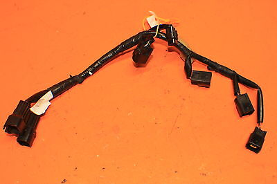 2001 yamaha r6 wiring harness • 39 99 picclick 05 yamaha r6 injector wiring harness wire loom