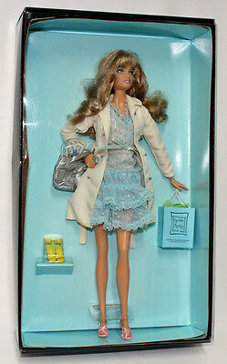 Cynthia Rowley Barbie Doll #G8064, 2004 Gold label