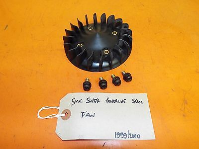 SMC Super Powerline NGF50 Sports 1999/2000 Engine Cooling Fan