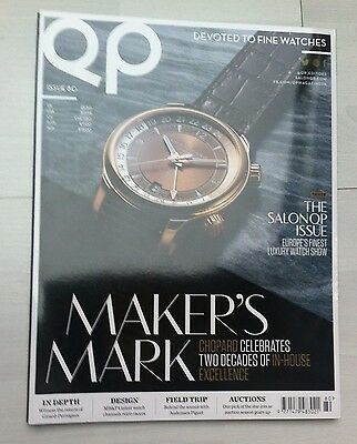 SALON QP MAGAZINE ISSUE 80 (3rd NOVEMBER 2016)