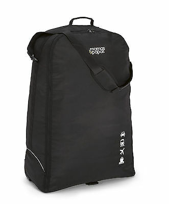 Mamas & Papas Transit Stroller Travel Carry Bag for Most Strollers!!