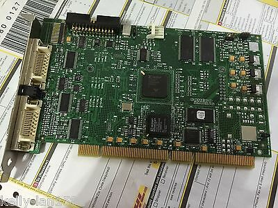 1PCS Used CORECO IMAGING OC-64C0-00080 SA capture card