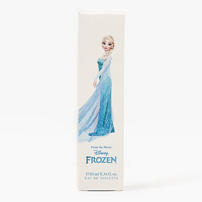 [ZARA DISNEY FROZEN] Children's Fruity Fragrance Perfume Eau De Toilette 10ml