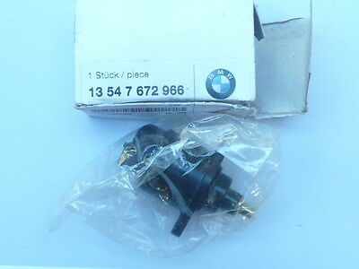 Genuine BMW Idle Control valve part no 13547672966 HP2 R 1200 GS  R RT ADV ST