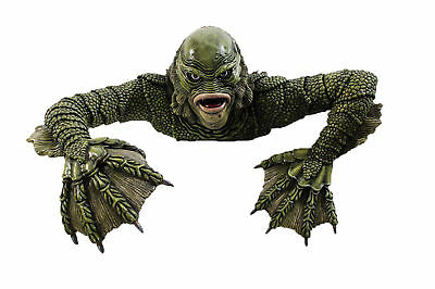 Creature From The Black Lagoon Grave Walker Halloween Decoration Scary Rubies
