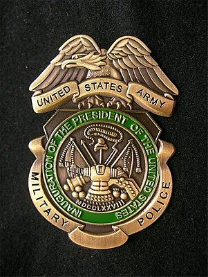 Creative Gift Collection Commemorative Badge United States Army Military Badge
