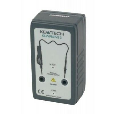 Kewtech KTP1 Proving Unit for Non Contact Testers