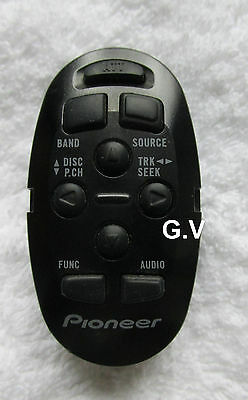 Pioneer Cxb6860 Remote Control Steering Wheel Free Post Genuine