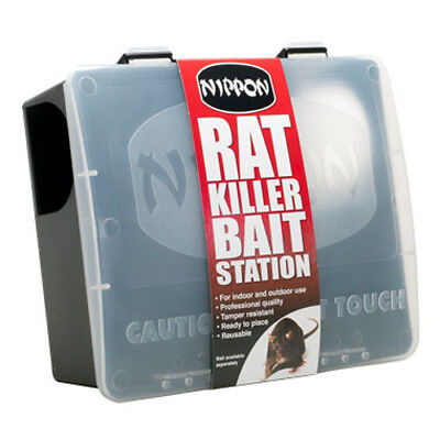 Nippon Rat Bait Station rrp £9.98 OUR PRICE £7.99