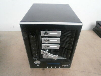Thecus N5200 Network Attached Storage Server NAS ** 2000GB ** + SOFTWARE !