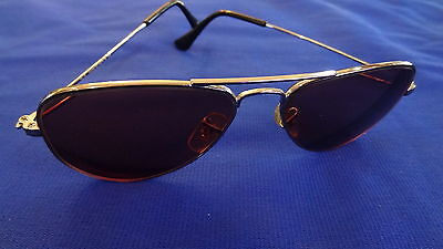 Ray Ban RB 3044 Aviator small W3100 52-00 Sonnenbrille , Brille #007