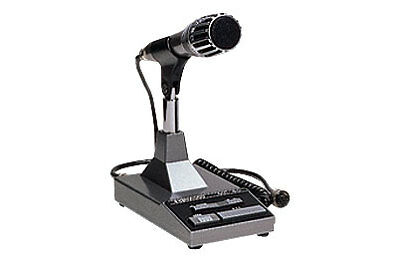 Kenwood MC-60A Desk Microphone