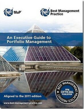 An Executive Guide To Portfolio Management,PB,Great Britain: Cabinet Office - N