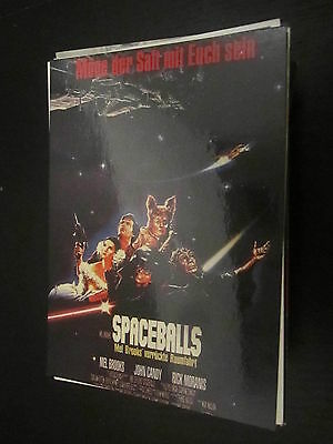 29775 Spaceballs original Film Postkarte
