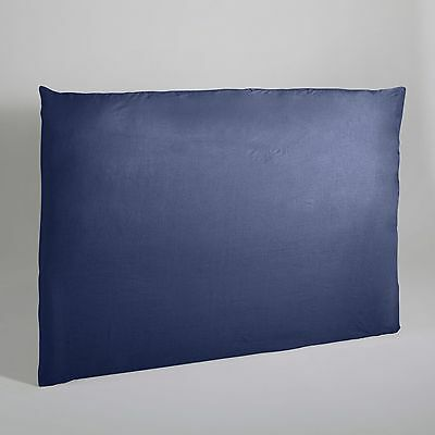 La Redoute Pam Pre-Washed Linen Headboard Cover