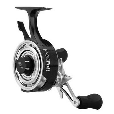 13 FIshing Black Betty FreeFall Ice Reels (Left & Right Hand)