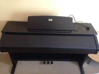 Casio celviano AP-8OR digital piano