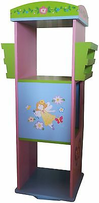 Liberty House Toys Fairy Revolving Bookshelf