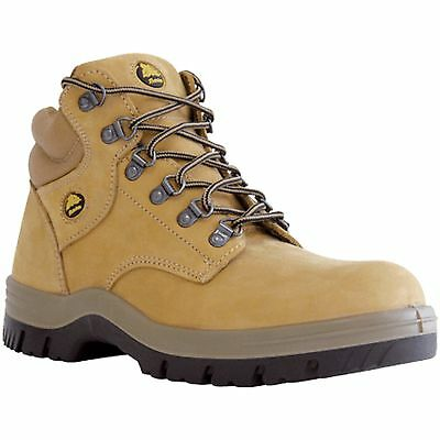 Brand New - Shop Stock  - Steel Cap Safety Work Boots ( Bata) : Size 10