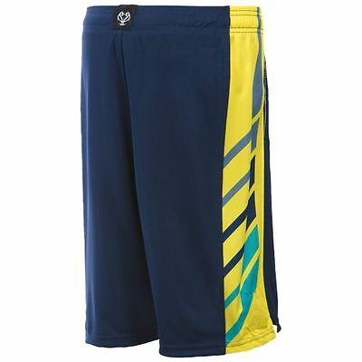UNDER ARMOUR Select Boys' Basketball Shorts Size YLG/G Color: