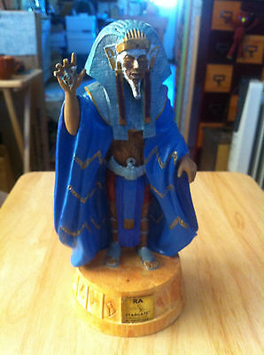 Stargate RA Collector Figurine by Applause #901
