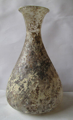 Aantik Roman Glass Jug