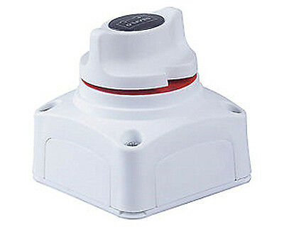 Battery Power Disconnect Switch,Heavy Duty Battery Isolator Switch Amarine-made