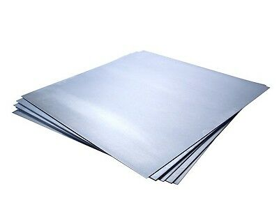 STAINLESS STEEL (304) SHEET PLATE in Various sizes and Thicknes