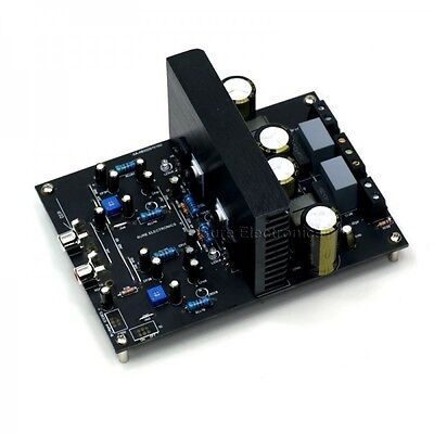 AA-AB32291 - 2x250W @4ohm IRS2092 Amplificatore in classe D  - Sure Electronics