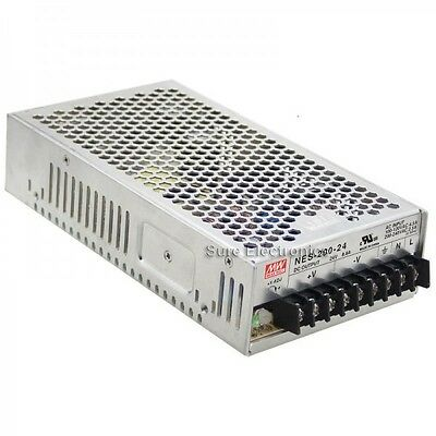 PS-SP11114 - Mean Well 24V 4.5A 100W - Alimentatore Switching Sure Electronics