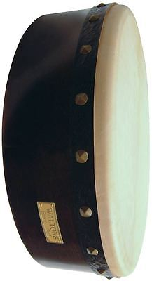 "Waltons 15"" Bodhran Players Pack! With DVD, Beater & Bag! From Hobgoblin Music"