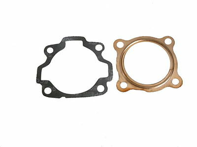 Vespa Cylinder Head Rocker Cover Gasket 3 Channel Vespa PX 150, LML 150 (V-715)