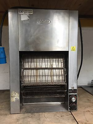 Hatco Commercial Vertical Toaster