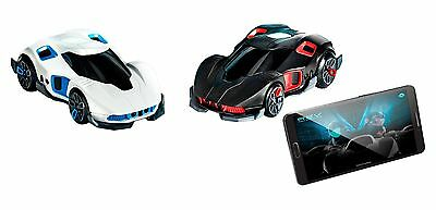 WowWee Robotic Enhanced Vehicles (R.E.V) 2-Pack Standard Packaging