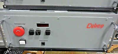 Cybeq Systems 6100 Controller (#145)
