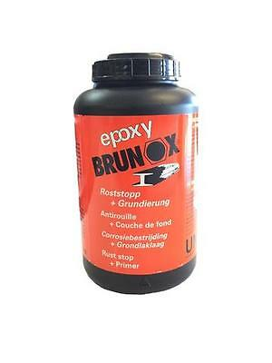 brunox epoxy rust converter (250ml)