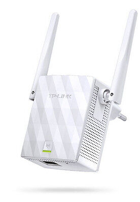 Repetidor Universal Inalambrico TP-Link TL-WA855RE PA WiFi N 300Mbps 2 Antenas
