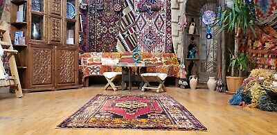 Exclusive Wool Pile Hand-Knotted Carpet  Ihlara Valley
